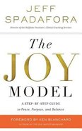 The Joy Model (Unabridged, 5 Cds) CD