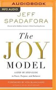 The Joy Model (Unabridged, Mp3) CD