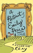 A Portrait of Emily Price (Unabridged, 9 Cds) CD