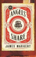 The Angels' Share (Unabridged, 8 Cds) CD