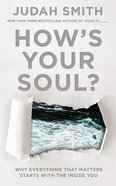 How's Your Soul (Unabridged, 5 Cds) CD