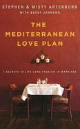 The Mediterranean Love Plan (Unabridged, 5 Cds) CD