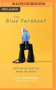 The Blue Parakeet (Unabridged, Mp3) CD