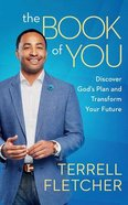 The Book of You (Unabridged, 4 Cds) CD