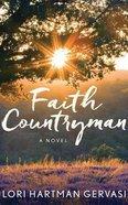 Faith Countryman (Unabridged, 6 Cds) CD
