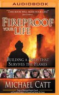 Fireproof Your Life (Unabridged, Mp3) CD