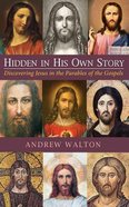 Hidden in His Own Story eBook