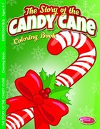Candy Cane Christmas (Ages 4-7, Reproducible) (Warner Press Colouring/activity Under 5's Series) Paperback