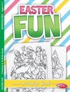 Easter Fun Activity Book Coloring & Activity Book (Ages 5-7, Reproducible) (Warner Press Colouring & Activity Books Series) Paperback