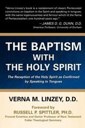 The Baptism With the Holy Spirit Paperback