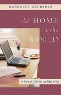 At Home in the World Paperback