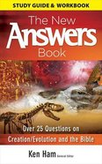 27 Top Questions on Creation/Evolution and the Bible (#01 in New Answers Book Series) Paperback