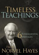 Timeless Teachings Paperback