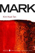 Mark (New Covenant Commentary Series) Paperback