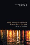 Christian Thought in the Twenty-First Century Paperback
