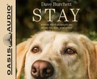 Stay (Unabridged, 5 Cds) CD