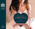 How to Catch a Prince (Unabridged, 8 CDS) (#03 in The Royal Wedding Audio Series) CD