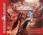 And the Poet's Storm (Unabridged 5 CDS) (Jack Staples Audiobook Series) CD