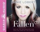 Fallen (Unabridged, 6 Cds) CD