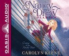 Curse of the Arctic Star (Unabridged, 3 CDS) (#01 in Nancy Drew Diaries Audio Series) CD