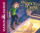 Mystery of the Midnight Rider (Unabridged, 3 CDS) (#03 in Nancy Drew Diaries Audio Series) CD
