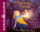 The Clue At Black Creek Farm (Unabridged, 3 CDS) (#09 in Nancy Drew Diaries Audio Series) CD