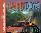 Into Thin Air (Unabridged, 3 CDS) (#04 in Hardy Boys Adventures Audio Series) CD