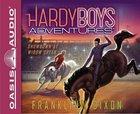 Showdown At Widow Creek (Unabridged, 3 CDS) (#11 in Hardy Boys Adventures Audio Series) CD
