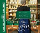 4in1: An Amish Market (Unabridged, 9 Cds) CD