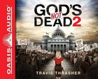 God's Not Dead 2 (Unabridged, 8 Cds) CD