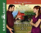 The Selfless Act (Unabridged, 2 CDS) (#06 in The Amish Millionaire Audio Series) CD