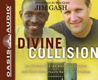 Divine Collision (Unabridged, 8 Cds) CD