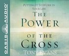 The Power of the Cross (Unabridged, 5 Cds) CD
