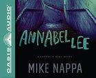 Annabel Lee (Unabridged, 9 CDS) (#01 in Coffey & Hill Audio Series) CD