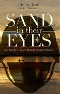 Sand in Their Eyes Paperback