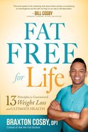 Fat Free For Life Paperback