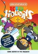 Planetshakers Kids: Holidays (Kit)