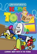 Planetshakers: Kids Toybox (Kit) Pack