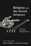 Religion and the Social Sciences eBook