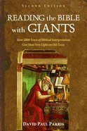Reading the Bible With Giants