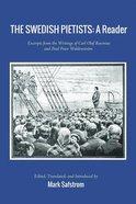 The Swedish Pietists Paperback
