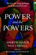 Power and the Powers eBook