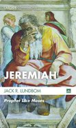 Jeremiah eBook