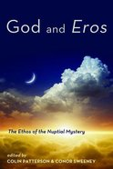 God and Eros eBook