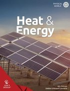 Heat & Energy (God's Design For Science Series) Paperback