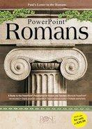 Romans (Powerpoint) CD