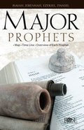 Major Prophets (Rose Guide Series) Pamphlet