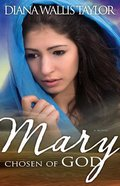 Mary Chosen of God Paperback