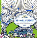 The Colors of Creation - Adult Coloring Book