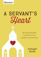 A Servant's Heart Paperback
